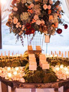 An Elegant and Intimate Autumn Wedding from Austin Gros Photography Autumn Wedding, Farm Wedding, Wedding Stuff, Intimate Weddings, Real Weddings, Winter Weddings, Purple Wedding, Wedding Colors, Wedding Hairstyles For Medium Hair
