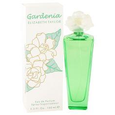 Gardenia Elizabeth Taylor Perfume by Elizabeth Taylor 3.3 oz / 100 ml