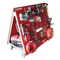 Craftsman A-Frame Tool Cart