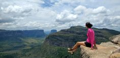 """Há quase 5 anos sonhava em conhecer a Chapada Diamantina, na Bahia, desde que publicamos, aqui no CV, o post """"Chapada Diamantina (BA): cenários de tirar o fôlego"""", escrito pela jornalista Lívia Cav…"""