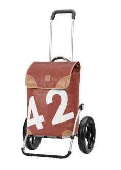 Kugellagerrad Ø 29cm - Andersen Shopper® Manufaktur
