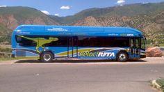 VelociRFTA - the best-named BRT line anywhere.