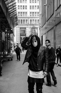 Dinata Street Wear Dope Fashion Urban Blvck Fashion, Swag