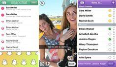 Facebook pretende lanzar una nueva aplicación de mensajería al estilo de Snapchat  http://www.genbeta.com/p/73380