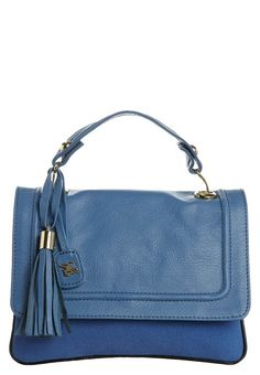 Blue Bag by Pepe Jeans