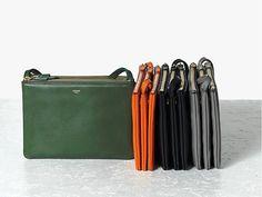 a355ab44eb Celine Trio Bag Purses And Bags