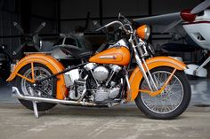 1947 Harley-Davidson FL Knucklehead   eBay