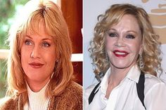 Grown Up Teeny (Melanie Griffith)