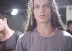 cabeludos, long hair, and cabeludo image