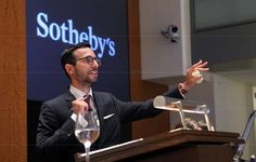 Sotheby's wine sale breaks $1 million mark in New York Wine Auctions, Wine Sale, Wine Collection, New York, News, New York City, Nyc