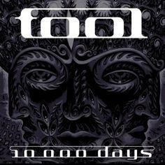 Tool - 10,000 Days (2006) - MusicMeter.nl