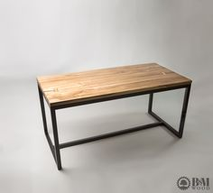 Dining Bench, Industrial, Wood, Furniture, Home Decor, Decoration Home, Table Bench, Woodwind Instrument, Room Decor