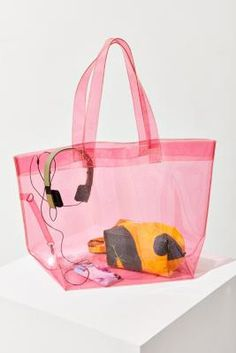 Shania Glitter Tote Bag   Urban Outfitters
