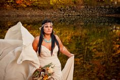plus size wedding dress, Real Size Bride. Sassy Mouth photography