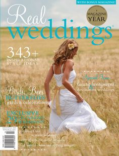 Real Weddings - Issue 14