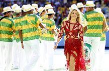 imagen del contenido Samba de Janeiro