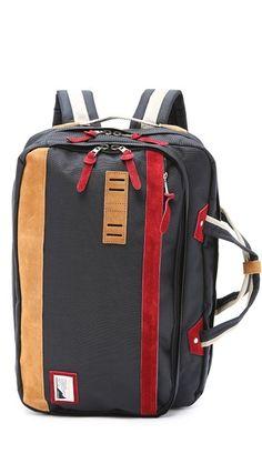 Master-Piece Over V6 3 Way Backpack