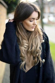 20 Amazing Subtle Balayage Hairstyle Ideas For Women To Try