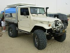 Land Cruiser Club - Southern Africa » LCCSA Forums » Vehicles » Land Cruiser - Yeah baby! » Lighten up 2007