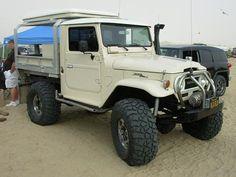 Land Cruiser Club - Southern Africa » LCCSA Forums » Vehicles » Land Cruiser - Yeah baby! » Lighten up 2007