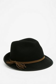 Christys' Hats Ashbury Fedora Hat - Urban Outfitters