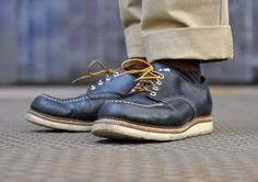 redwing 8106 oxfords