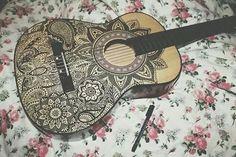 Guitare ∞