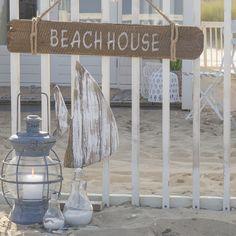 Woonaccessoires | De Snuusterij | Hollum - Ameland Inspireren, Beach House, Beach Homes