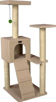 Cat Tree - Rascadores Para Gatos