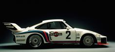 The Ten Most Successful Race Cars Of All Time