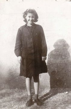 Awesome website. You can read about and view pictures of children who lived during the holocaust.