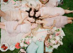 35 Hens/Bachelorette Party Theme Ideas