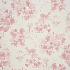 Allovers Agapanthe Wallpaper - SPR24424109