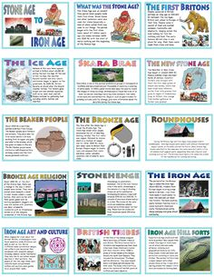 Stone age sub page 2 & Education School Age Activities, History Activities, School Resources, Teaching Resources, Stone Age Ks2, Prehistoric Age, Montessori, Early Humans, School Displays