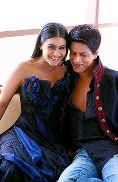 shahrukh and kajol | Tumblr Bollywood Stars, Bollywood Couples, Bollywood Fashion, Indian Celebrities, Bollywood Celebrities, Bollywood Actress, Shahrukh Khan And Kajol, Shah Rukh Khan Movies, Vintage Bollywood