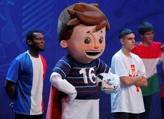 Tuyển Ý rơi vào 'bảng tử thần' ở vòng chung kết EURO 2016 - ảnh 9