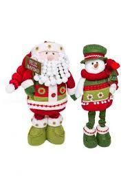 Resultado de imagen para muñecos navideños 2015
