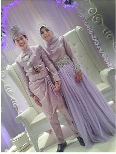 Colour theme (silver + lavender)