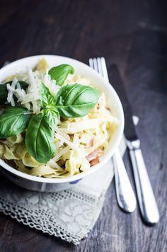 Italialaista ruokaa ystävättärille – Nordic Atmosphere