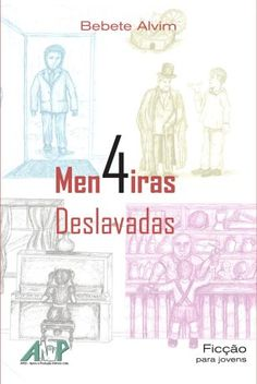 Meu segundo livro para o público jovem.
