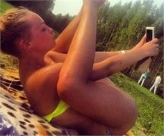 16 Selfies that Went Completely Wrong
