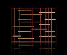 Henge -Cage-B - Henge - furniture home design