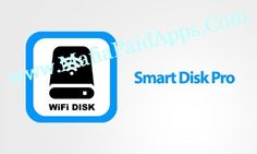 WiFi USB Disk - Smart Disk Pro v1.9 Apk   Smart Disk Mounter is the app which the smart phone can be used as Wireless USB disk at the computer. Smart mobile phones can be used as a wireless hard drive in PC Windows and Mac OS-X. It is designed that the smartphone can do same operation with general USB memory disk or Wi-Fi wireless disk device. It doesn't use any USB cable USB memory memory card web browsers or the general FTP programs.  This app offers functions to save and read the data of…
