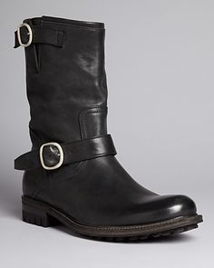 To Boot Harley Motorcycle Boots | Bloomingdale's