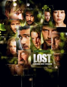 Lost on ABC