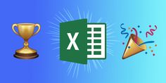 Excel Victory