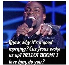 Kevin Hart is so funny