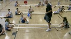 I see this in our very near future outdoor game times! Learning the 5 Steps of Tinikling- The entire dance on Vimeo