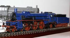 Marklin 39023  BR 18.3 DRG Messemodel 2012
