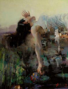 Christian Hook| Artist| Gibraltar | RECENT